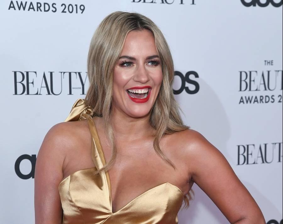 Muere la presentadora de televisión, Caroline Flack