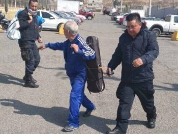 Liberan a El Violinista hombre que se defendioacute de asalto en Ecatepec