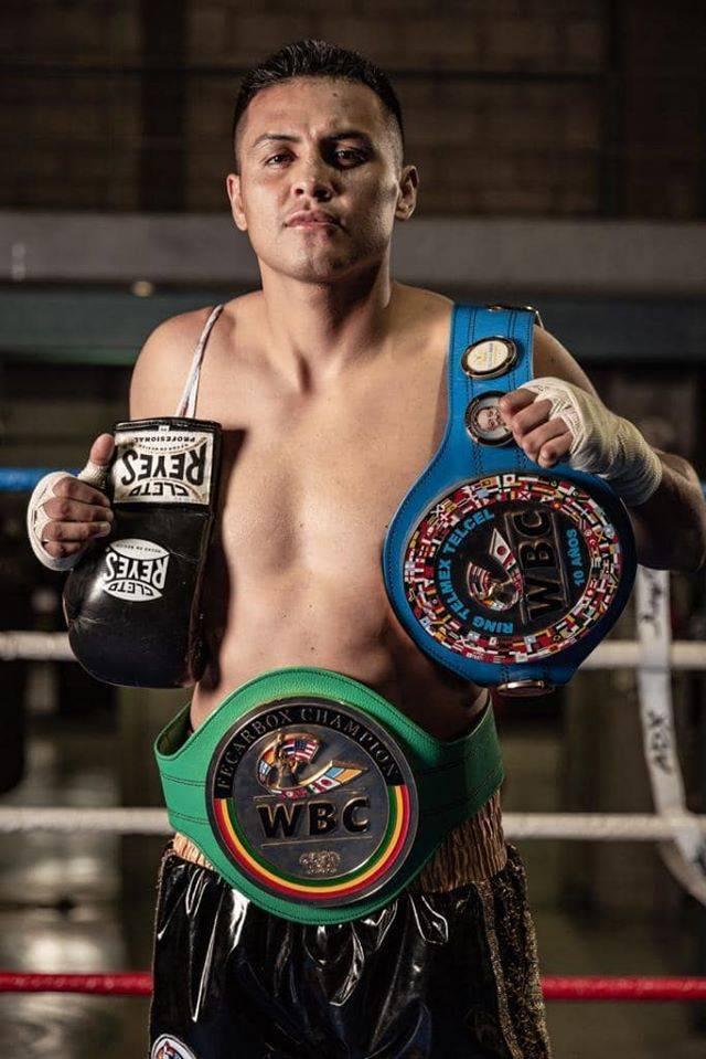 Nunca dejé de entrenar, pero pelear sin público es factor: Pivi Romero