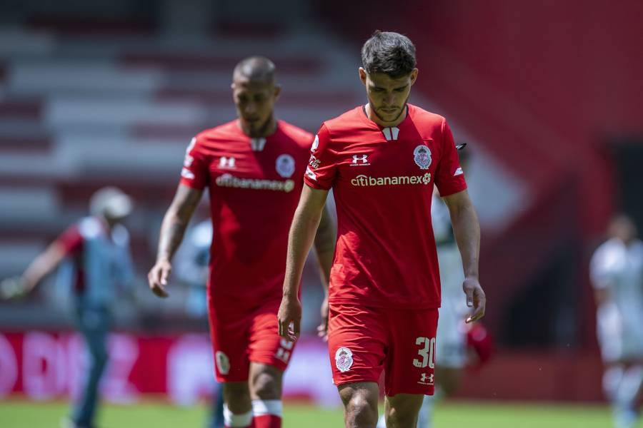 Liga MX llega a la cima mundial en contagios por Covid-19