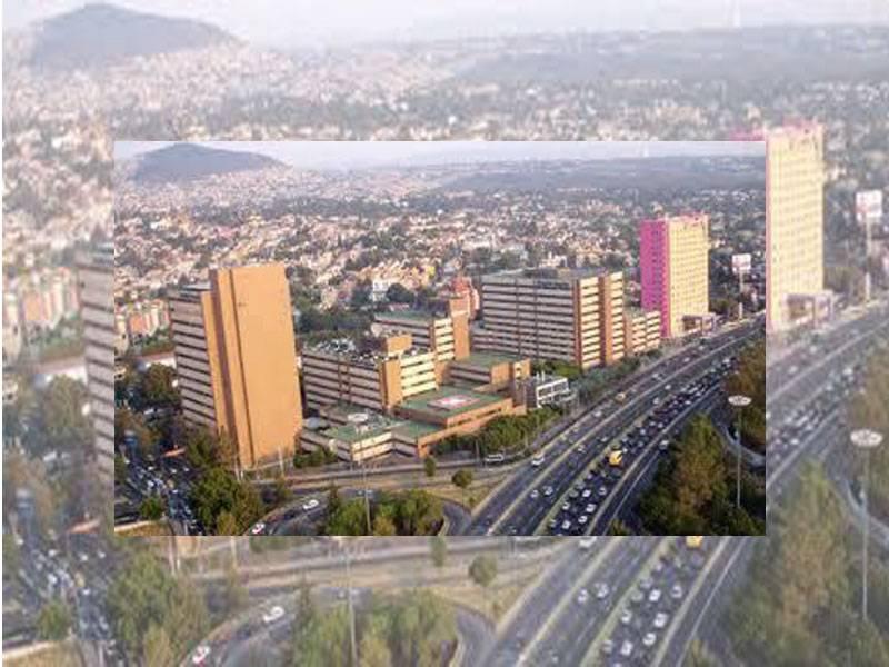 Remodelación de Hospital Ángeles Pedregal objetivo primordial de Olegario Vázquez Aldir