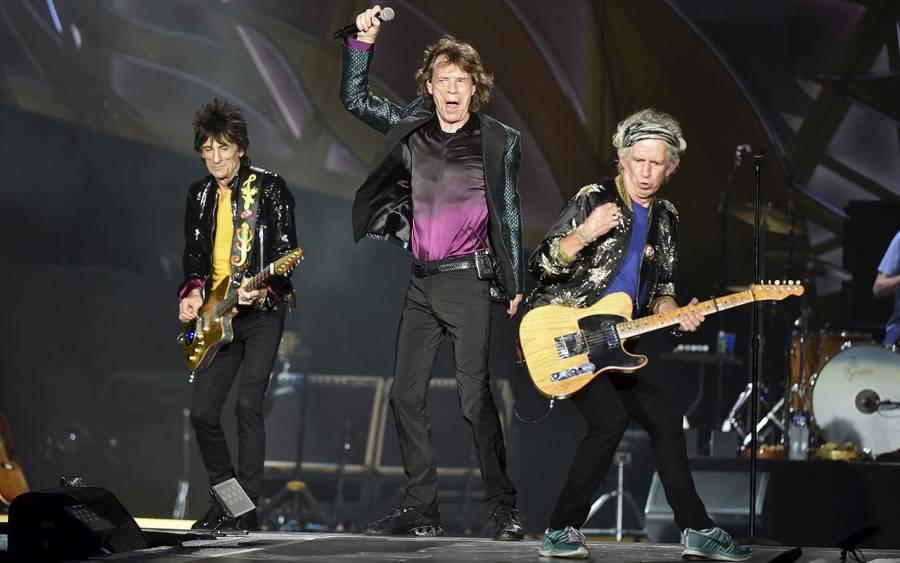 Los Stones advierten a Trump; usa canciones sin permiso