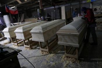 México, quinto país con mayor  índice de mortalidad en AL