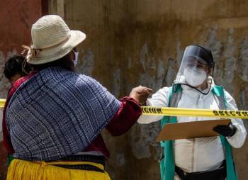 Covid tiene letalidad de 18.8% en pueblos indígenas: UNAM