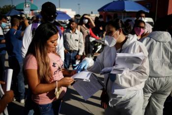 Crisis de salud se extiende a laboral, México se recupera: OCDE