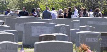 EU reporta 1592 muertes el  peor registro diario desde mayo