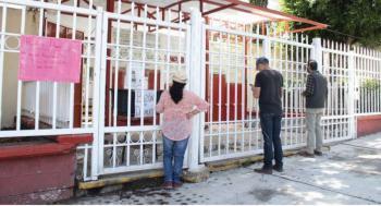 Puebla se suma a clases virtuales y por televisión