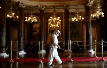 América Latina supera 200 mil  muertos por el coronavirus