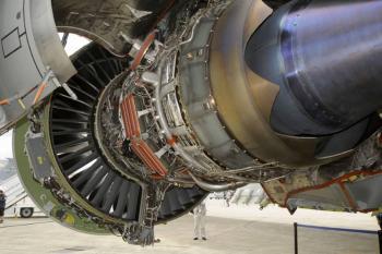 Turbulencia en el sector aeroespacial por Covid