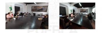 Comisión de Gobernación del Congreso del Estado concluyó con las comparecencias de integrantes del ayuntamiento de Tehuacán