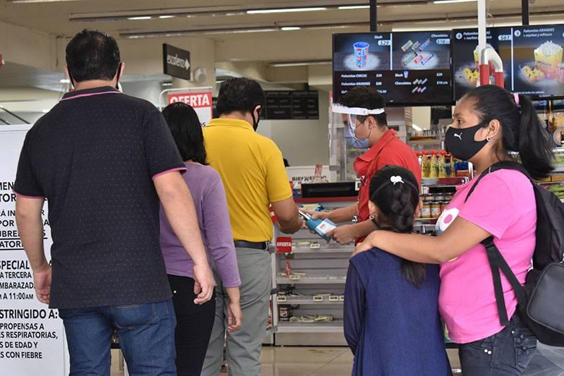 En medio de la crisis y desempleo, se reactiva la economía en Puebla