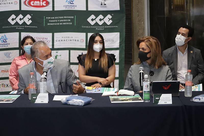Puebla pierde hasta 20 mdp diarios de inversión: IP
