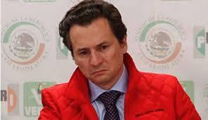 Lozoya no incluye en la lista de extorsionadores a Barbosa