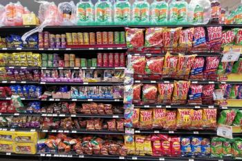 Preparan iniciativa para prohibir venta de comida chatarra a menores en Puebla
