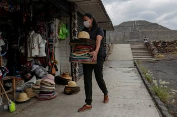 Golpeado turismo cultural busca sana reactivación