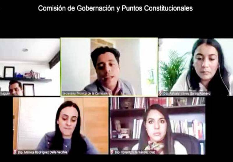 Va Morena por disolución de gobierno en Tehuacán