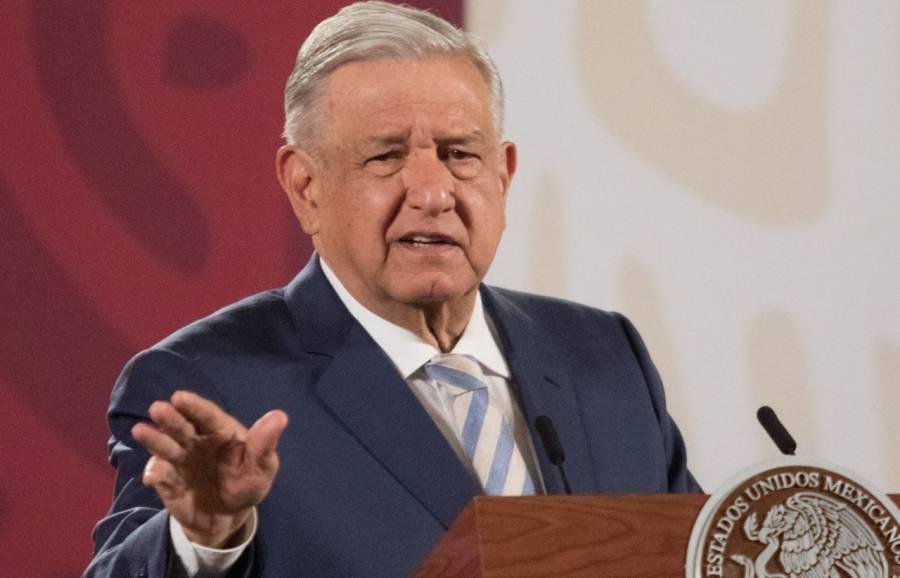 """""""Monopolio de la palabra ya terminó y no volverá"""": López Obrador"""