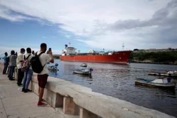 Trump golpea turismo en Cuba  para atraer el voto latino