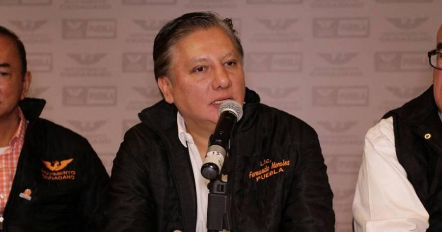 MC delinea estrategia para 2021 en Puebla