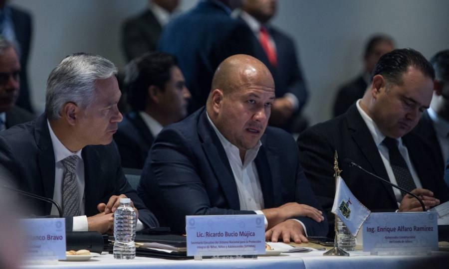 Aliancistas reculan; dicen que no buscan romper pacto federal