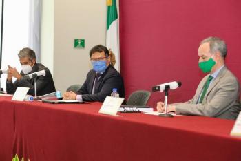Pisa el acelerador IMPI y Cofepris de génericos de México para el mundo