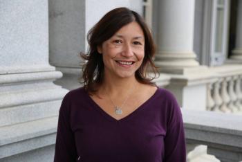 Julie Chávez Rodríguez, la  mexicana que trabajará con Biden