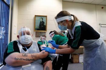 A punto de tener la  vacuna… cuaacutel es la mejor