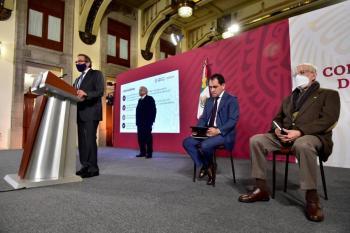 El plan ya suma 5253 mil mdp y 68 proyectos puacuteblicoprivados