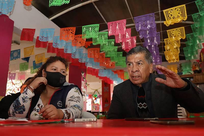 Rivera no puede arreglar un mercado y así quiere reelegirse: locatarios de El Alto