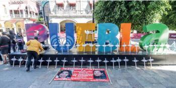 Odesyr registra 95 feminicidios en el año