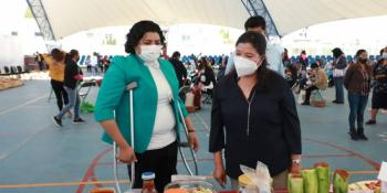 Clausura Karina Peacuterez Programa Comer Con Responsabilidad