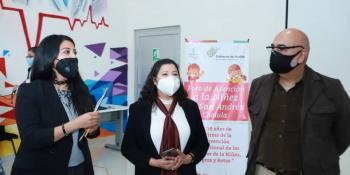 """San Andrés Cholula Realiza El """"Foro De Atención A La Niñez"""""""