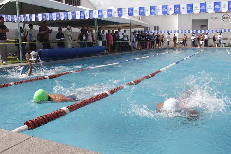 Escuelas de natación en Puebla piden que sus actividades sean consideradas esenciales