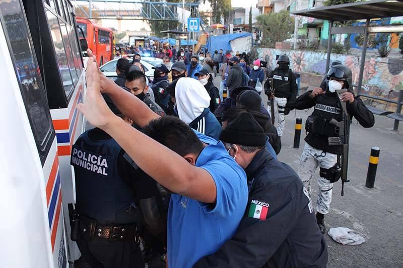 Gobierno de Puebla baja incidencia delictiva 16% al cierre del 2020