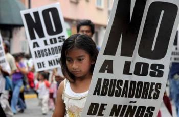 Congreso local avala Ley Yaz; darán 12 años de prisión por violencia familiar