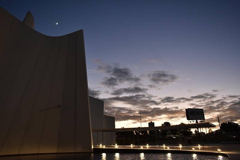 Denuncian saqueo a museos de Puebla ante la FGE