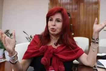 Administración de Layda Sansores fue un retroceso: Carlos Nader