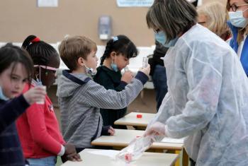Por pandemia, 120 millones de niños en AL perderán un año escolar: BM