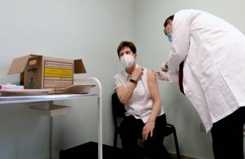 Endurece UE reglas de  exportacioacuten de vacunas