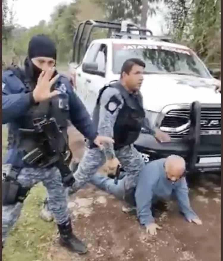 FGE investigará con imparcialidad presunto abuso policial en Huauchinango: Barbosa