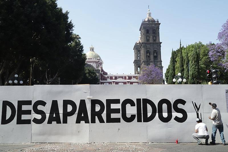 Puebla y cinco estados más concentran 62% de desaparición de niñas y adolescentes: Federación