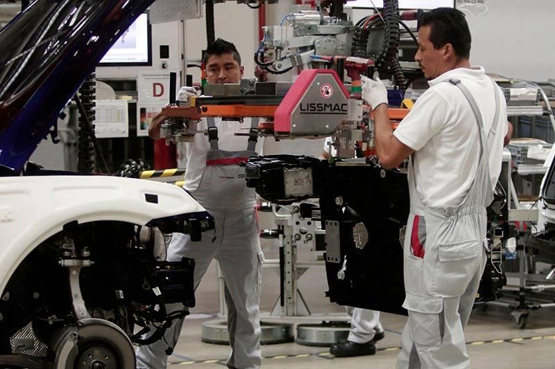 No habrá renovación de subsidio de peaje a trabajadores Audi