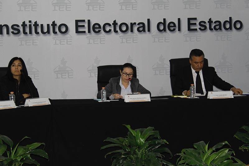 IEE insta a partidos incluir a personas indígenas en su lista de candidatos
