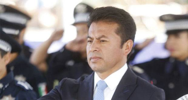 """""""Proceso electoral no dará impunidad a delincuentes"""