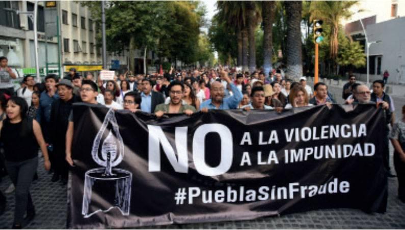 INE exonera a consejeros del IEE por denuncia de 2018