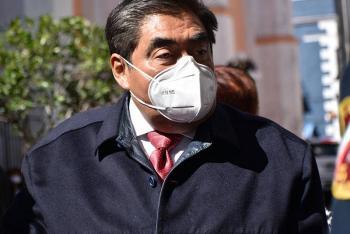 Barbosa aseguró que quien busque gobernar Puebla deberá estar comprometido con el servicio público