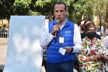 Sólo 24 de 90 aspirantes han presentado gastos de campaña al INE