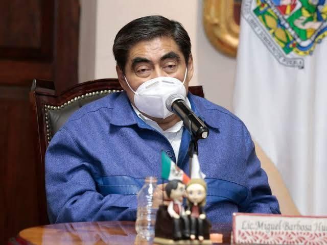 Encuesta del INEGI servirá de base para mejorar seguridad en Puebla capital: Barbosa