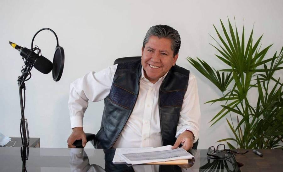 David Monreal es un cobarde que miente para evadir consecuencias de sus actos: Claudia Anaya