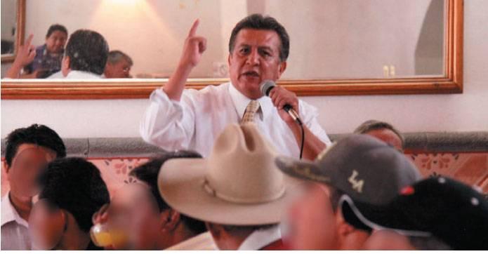 Por presunto abuso sexual, detienen… Y liberan a Huerta